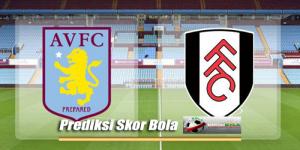 Prediksi Skor Akhir Aston Villa Vs Fulham 26 Mei 2018