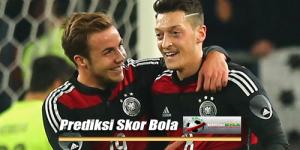 Prediksi Skor Akhir Austria Vs Jerman 2 Juni 2018