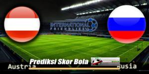 Prediksi Skor Akhir Austria Vs Rusia 31 Mei 2018