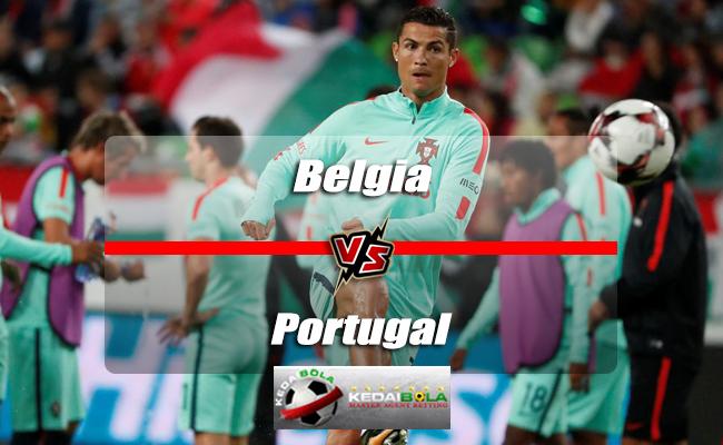Prediksi Skor Akhir Belgia Vs Portugal 3 Juni 2018