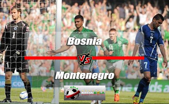 Prediksi Skor Akhir Bosnia Vs Montenegro 28 Mei 2018