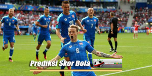 Prediksi Skor Akhir Slovakia Vs Belanda 1 Juni 2018