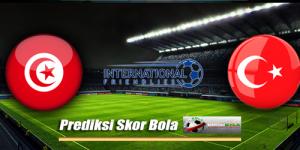Prediksi Skor Akhir Tunisia Vs Turki 2 Juni 2018