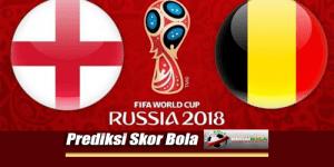 Prediksi Skor Inggris Vs Belgia 29 Juni 2018 Piala Dunia 2018