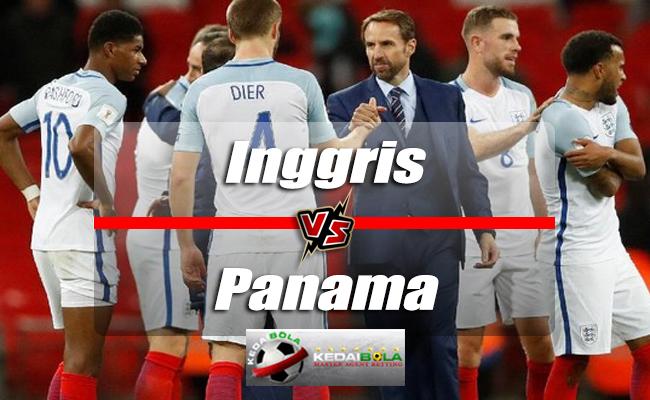 Prediksi Skor Inggris Vs Panama 24 Juni 2018 Piala Dunia 2018