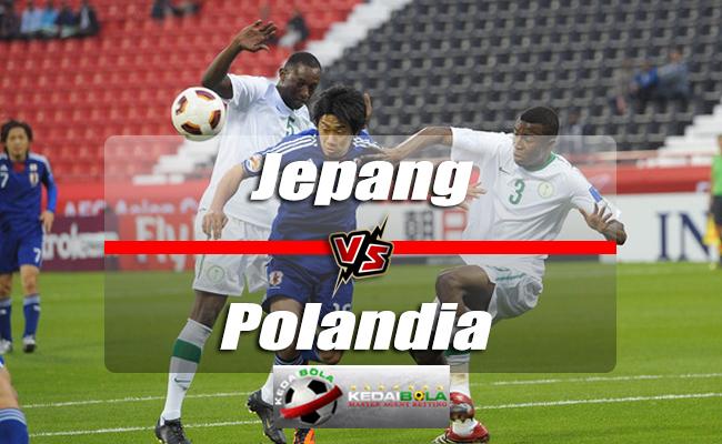 Prediksi Skor Jepang Vs Polandia 28 Juni 2018 Piala Dunia 2018