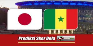 Prediksi Skor Jepang Vs Senegal 24 Juni 2018 Piala Dunia 2018