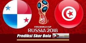 Prediksi Skor Panama Vs Tunisia 29 Juni 2018 Piala Dunia 2018