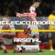 Prediksi Skor Atletico Madrid Vs Arsenal 26 Juli 2018