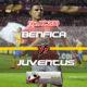 Prediksi Skor Benfica Vs Juventus 29 Juli 2018