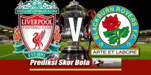 Prediksi Skor Blackburn Rovers Vs Liverpool 20 Juli 2018