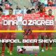 Prediksi Skor Dinamo Zagreb Vs Hapoel Beer Sheva 25 Juli 2018