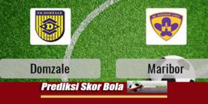 Prediksi Skor Maribor Vs Domzale 13 Juli 2018