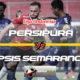 Prediksi Skor Persipura Jayapura Vs PSIS Semarang 18 Juli 2018