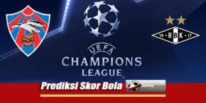 Prediksi Skor Rosenborg Vs Valur 19 Juli 2018