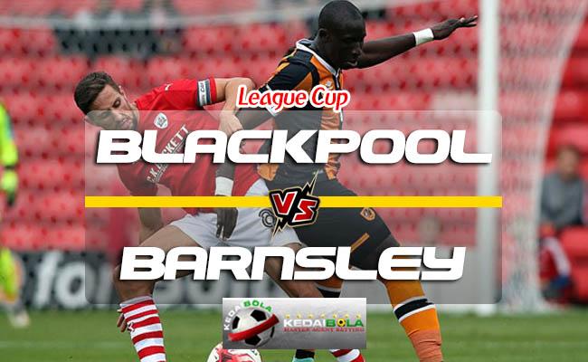 Prediksi Skor Blackpool Vs Barnsley 15 Agustus 2018