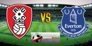 Prediksi Skor Everton Vs Rotherham United 30 Agustus 2018