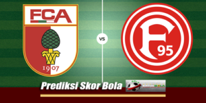 Prediksi Skor Fortuna Dusseldorf Vs Augsburg 25 Agustus 2018