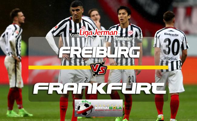 Prediksi Skor Freiburg Vs Eintracht Frankfurt 25 Agustus 2018