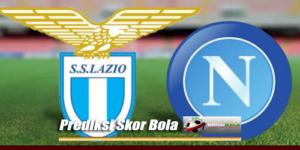 Prediksi Skor Lazio Vs Napoli 19 Agustus 2018