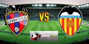 Prediksi Skor Levante Vs Valencia 2 September 2018