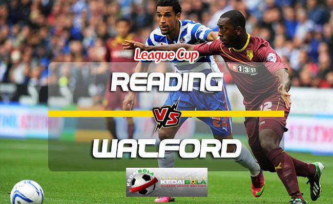 Prediksi Skor Reading Vs Watford 30 Agustus 2018