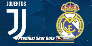 Prediksi Skor Real Madrid Vs Juventus 5 Agustus 2018