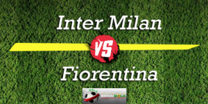 Prediksi Skor Bola Inter Milan Vs Fiorentina 26 September 2018