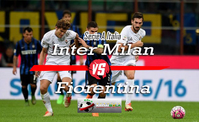 Prediksi Skor Bola Inter Milan Vs Fiorentina 26 September 2018