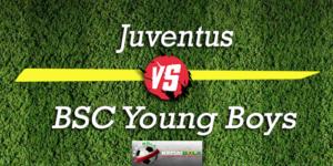 Prediksi Skor Bola Juventus Vs BSC Young Boys 2 Oktober 2018