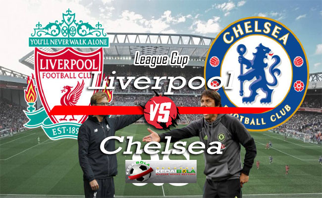 Prediksi Skor Bola Liverpool Vs Chelsea 27 September 2018