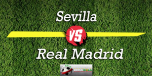 Prediksi Skor Bola Sevilla Vs Real Madrid 27 September 2018