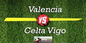 Prediksi Skor Bola Valencia Vs Celta Vigo 27 September 2018