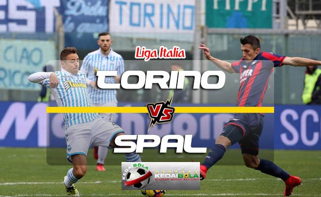 Prediksi Skor Torino Vs SPAL 3 September 2018