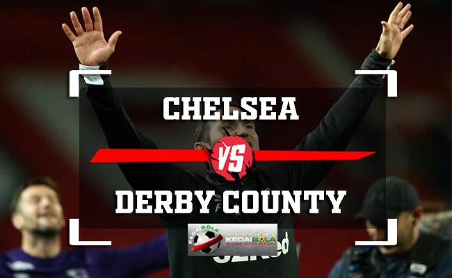 Prediksi Chelsea Vs Derby County 1 November 2018