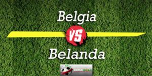 Prediksi Skor Bola Belgia Vs Belanda 17 Oktober 2018