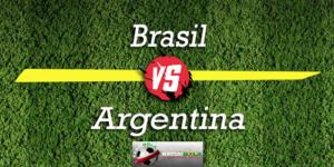 Prediksi Skor Bola Brasil Vs Argentina 17 Oktober 2018
