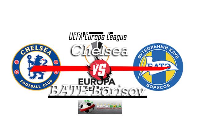 Prediksi Skor Bola Chelsea Vs BATE Borisov 26 Oktober 2018