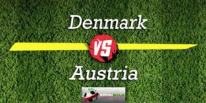 Prediksi Skor Bola Denmark Vs Austria 17 Oktober 2018