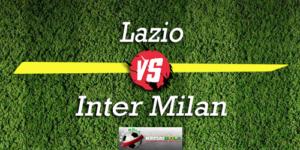 Prediksi Skor Bola Lazio Vs Inter Milan 30 Oktober 2018