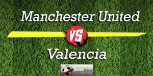 Prediksi Skor Bola Manchester United Vs Valencia 3 Oktober 2018