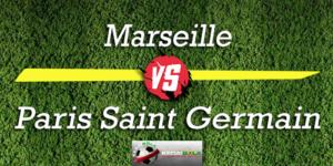 Prediksi Skor Bola Marseille Vs Paris Saint Germain 29 Oktober 2018