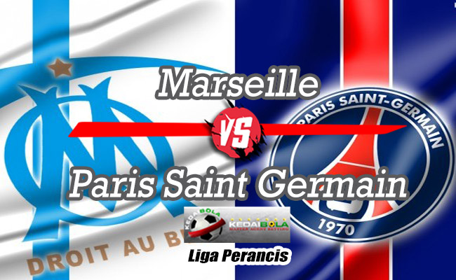 Prediksi Skor Bola Marseille Vs Paris Saint Germain 29 Oktober 2018