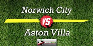 Prediksi Skor Bola Norwich City Vs Aston Villa 24 Oktober 2018