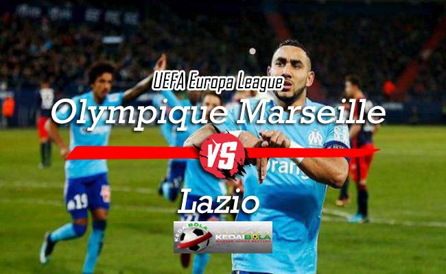 Prediksi Skor Bola Olympique Marseille Vs Lazio 26 Oktober 2018