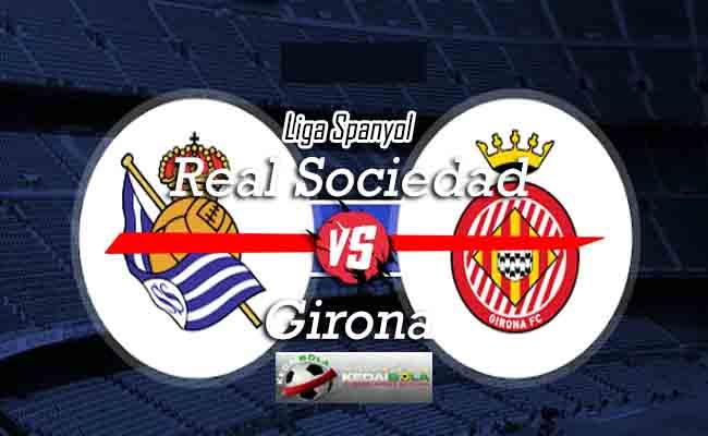 Prediksi Skor Bola Real Sociedad Vs Girona 23 Oktober 2018
