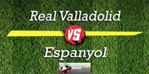 Prediksi Skor Bola Real Valladolid Vs Espanyol 27 Oktober 2018