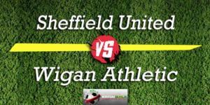 Prediksi Skor Bola Sheffield United Vs Wigan Athletic 27 Oktober 2018