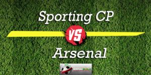 Prediksi Skor Bola Sporting CP Vs Arsenal 25 Oktober 2018
