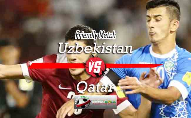 Prediksi Skor Bola Uzbekistan Vs Qatar 16 Oktober 2018